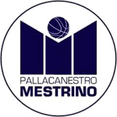 Logo Pallacanestro Mestrino