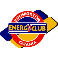 Logo Pol. Energy Club Catania