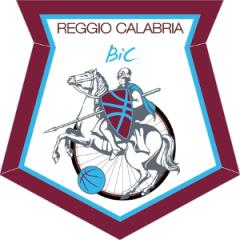 Logo Reggio Calabria BIC