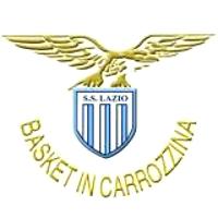 Logo Societ&agrave A.D. S.S. Lazio Basket BIC
