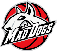 Logo Saea Mad Dogs Caselle