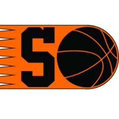 Logo Sasso Basket Castelfranco