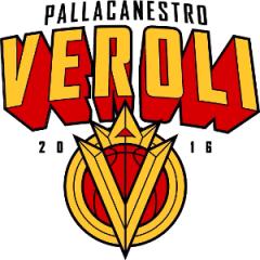 Logo Soc. Pallacanestro Veroli 2016