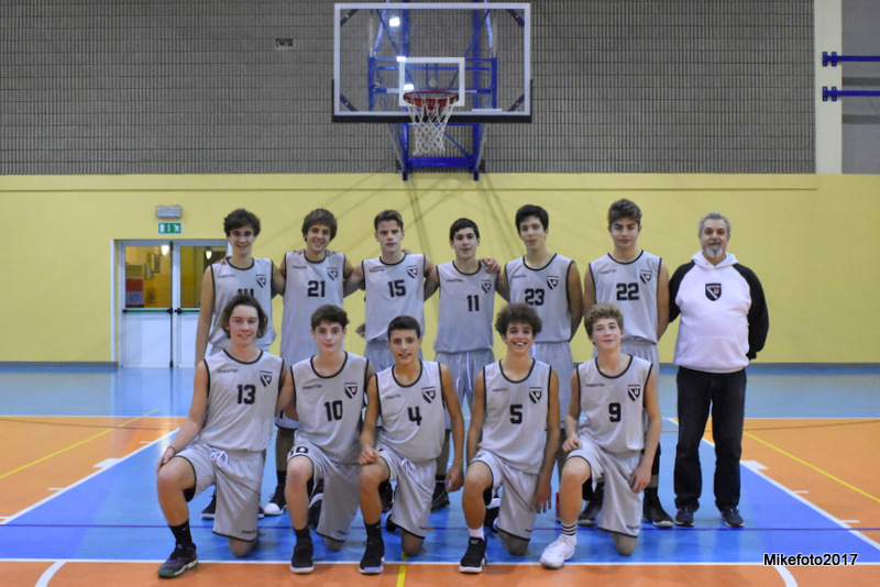 Foto squadra PetrarcaPadova 2018