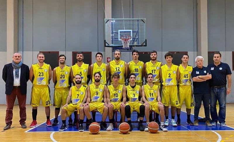 Foto squadra CusPisa 2020