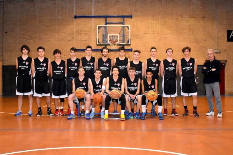Foto squadra PataviumArmistizio 2016
