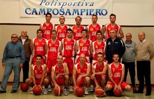 Foto Promozione Maschile 2006/2007