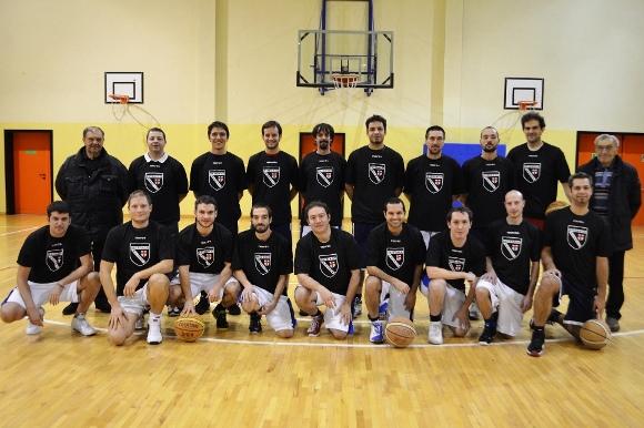 Foto squadra Armistizio 2014