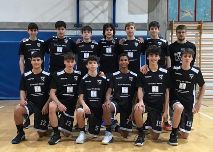 Foto squadra ArmistizioPatavium 2020