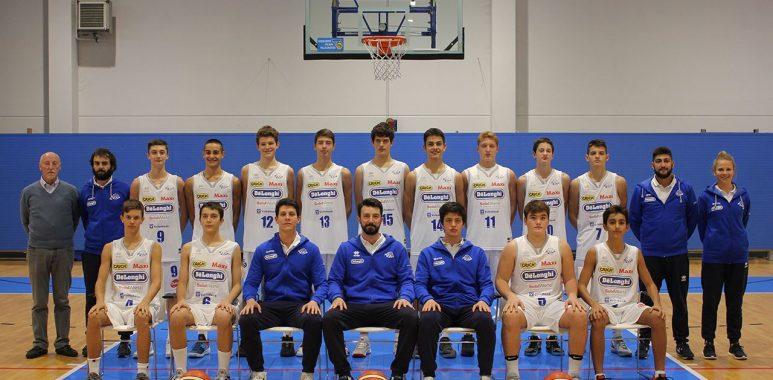 Foto squadra UniversoTreviso 2019