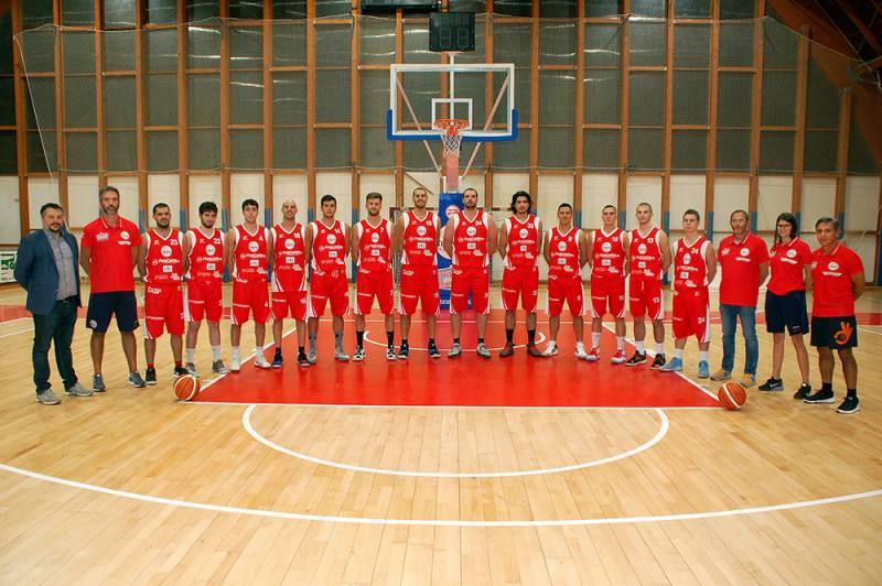 Foto squadra TeramoaSpicchi 2020
