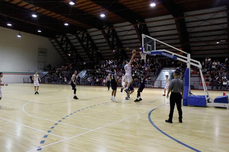 Terza sconfitta consecutiva per il Basket Acireale