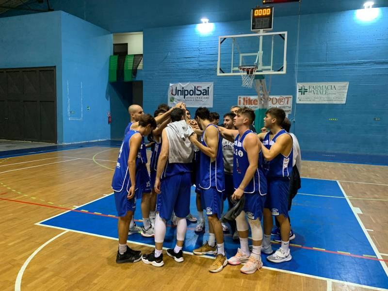 Buona la prima al Pala Russello: la Virtus Ragusa batte gli Amatori Basket Messina