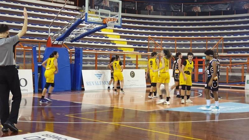 Elite vince a Pescara con una clamorosa rimonta