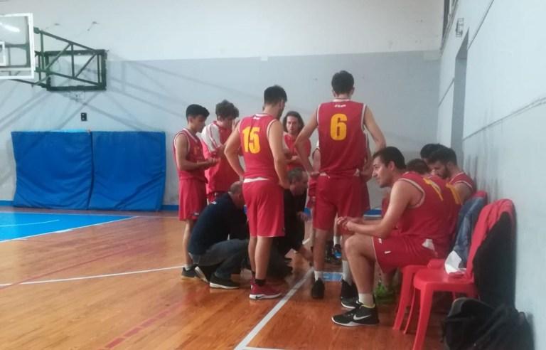 Basket Loano espugna Genova dopo un overtime in gara 2 e vola in finale!