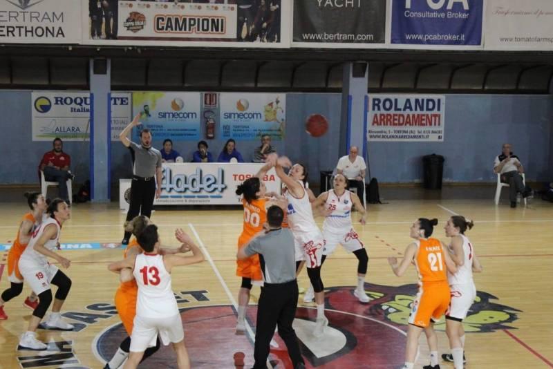 Delser sconfitta: Castelnuovo si aggiudica la sfida per il quinto posto