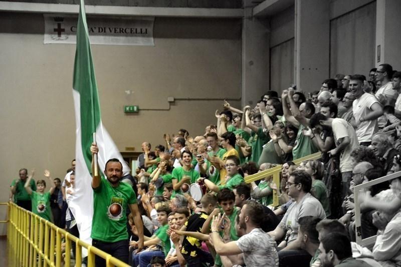 Savigliano non passa al Piacco: Gara3 è dei Rices!
