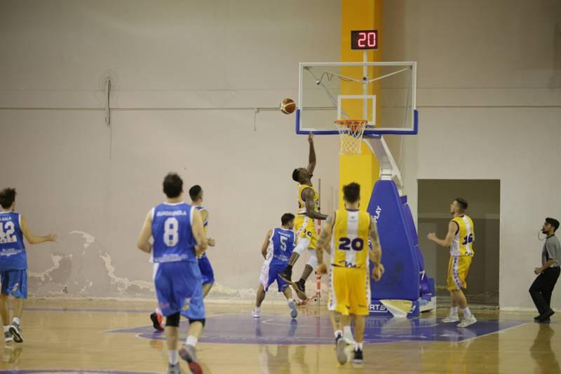 Il Basket Bellizzi ospita Maddaloni. Coach Sanfilippo: La lotta a rimbalzo potrà risultare decisiva