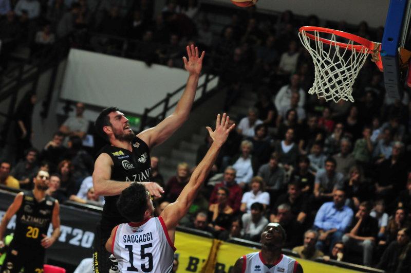 Il Bk2014 Bergamo si prepara alla sfida contro il Latina