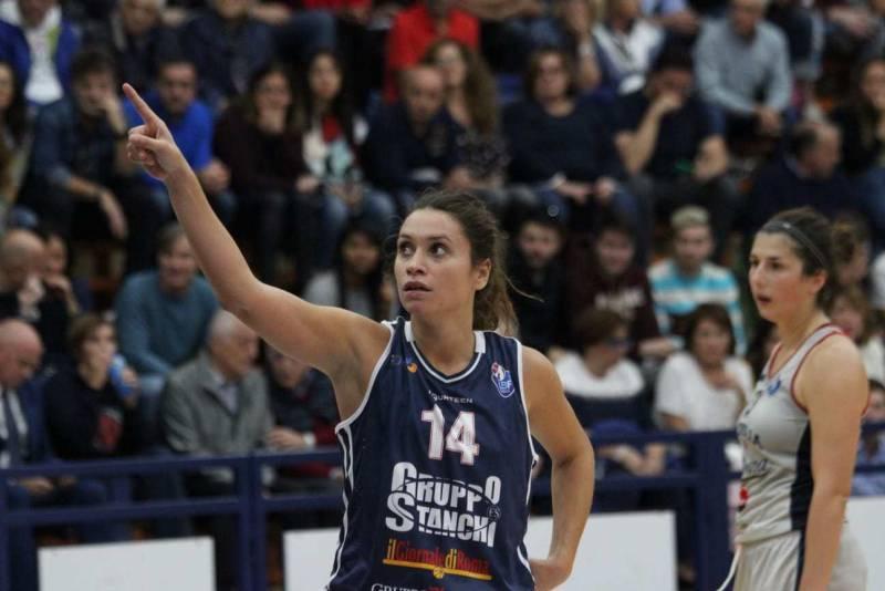 Gruppo Stanchi Athena, amara sconfitta nel finale a Pistoia
