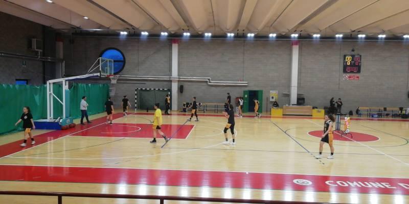 Gara 1 è di Nico Basket, ora Elite deve cercare l