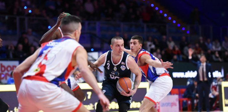 Sconfitta piemontese per Eurobasket