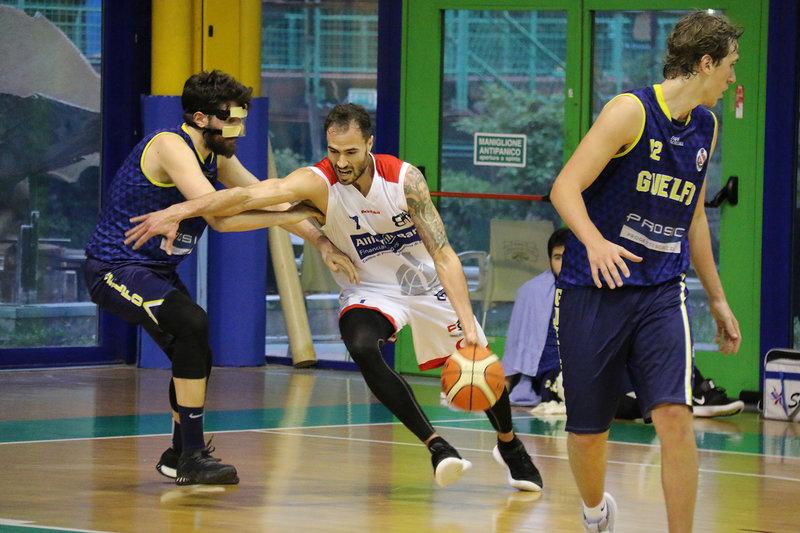 Bologna Basket, l'ultima in casa con Guelfo è vincente