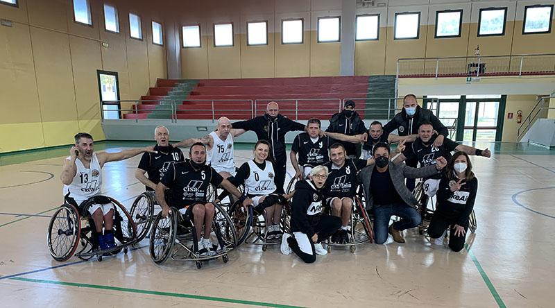 La Cisa Boys Basket Taranto supera Palermo e conquista i play-off