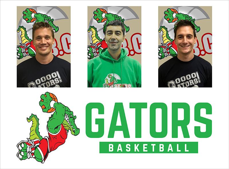 Lo staff tecnico Gators alza ancora il livello di formazione!
