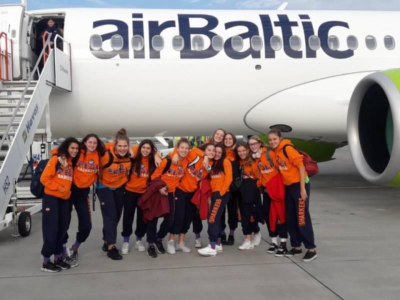 Incontri a Riga Lettonia