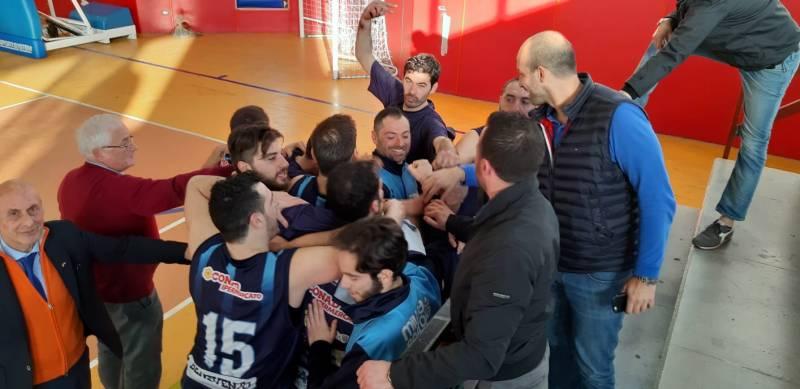 Miwa, domenica trasferta a Saviano: vincere senza fare calcoli