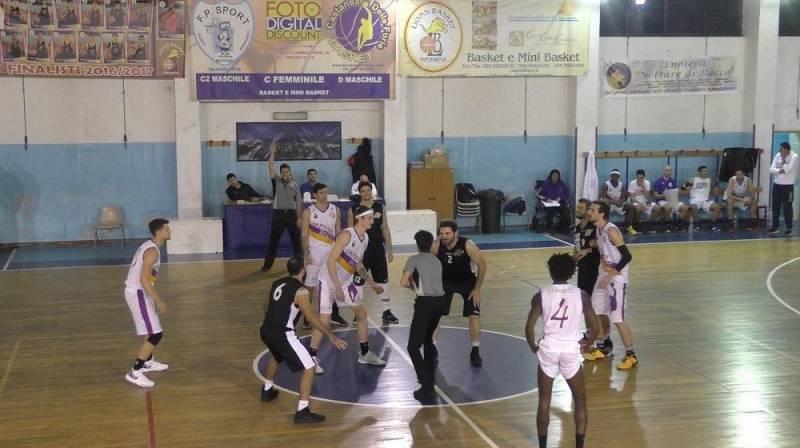 Successo contro Aci Bonaccorsi e primato solitario per il Castanea Basket