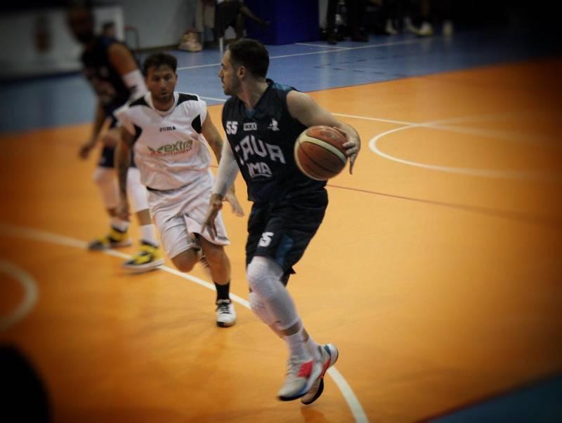 Il Cava Basket torna alla vittoria contro Nola
