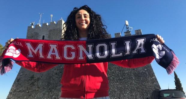 Magnolia, il cuore oltre gli ostacoli: Campobassane a segno a Savona