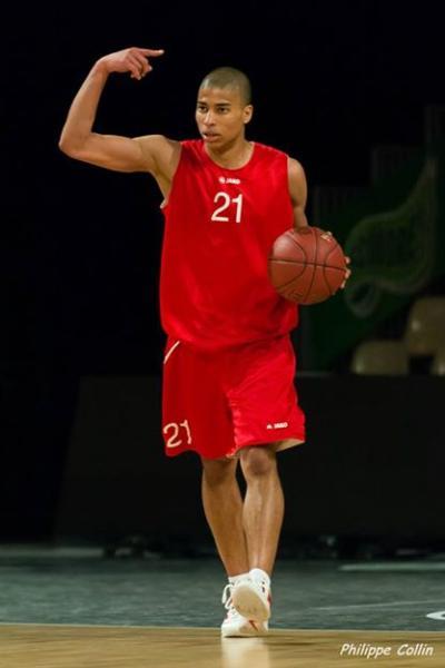 Francis Torreborre top scorer della C Gold