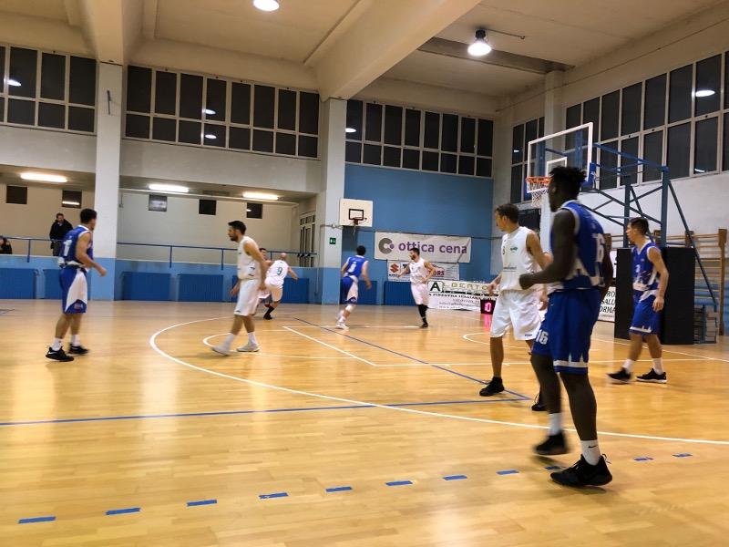 Il 2018 della GeneaBiomed Chivasso termina con la vittoria casalinga contro il Granda Cuneo