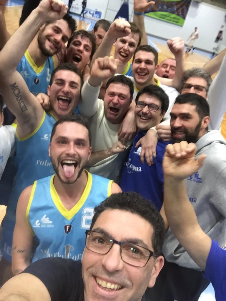 Impresa Torrenova, quinta vittoria consecutiva: Sbancata Ragusa!