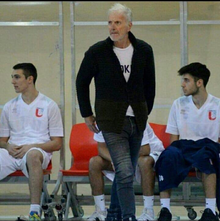 Il Coach Claudio Corà: