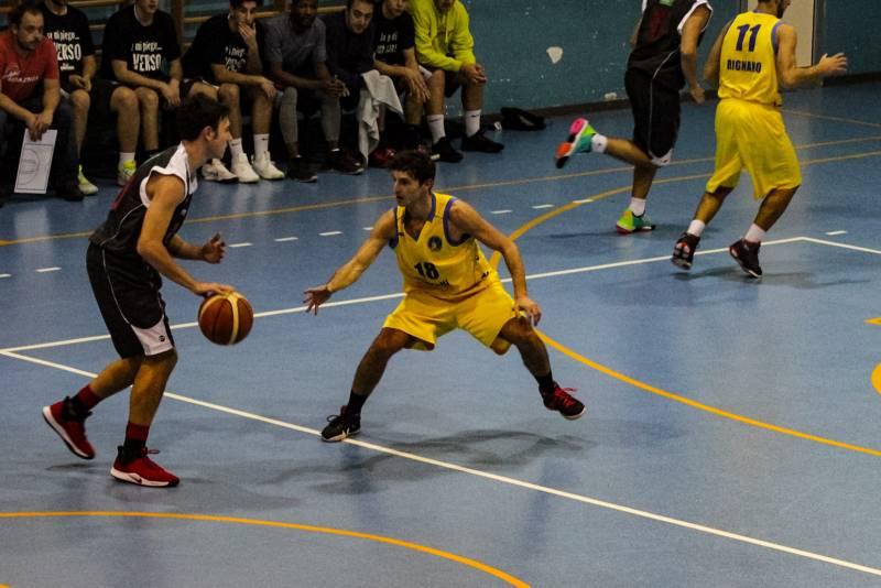Esordio vincente tra le mura amiche per i ragazzi dell'Arno Basket