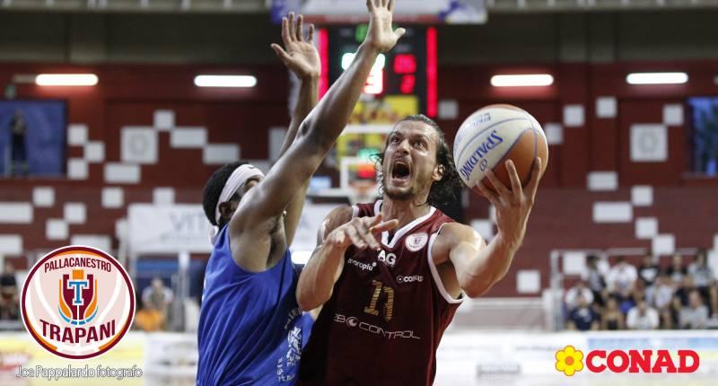 Vittoria nel derby di Supercoppa LNP contro Agrigento