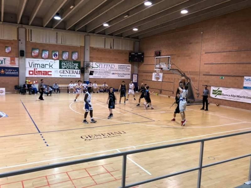La Vimark Cuneo si porta sul 2-0!