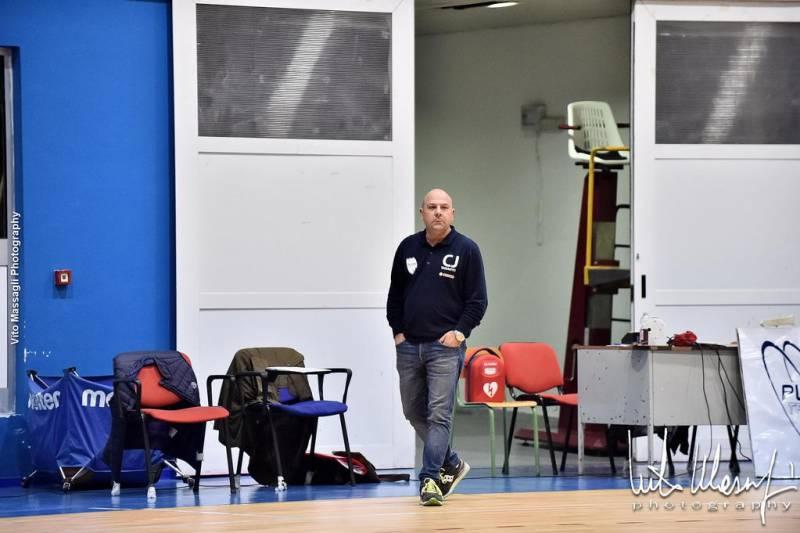 """Intervista al dirigente Spiro Ricatti: """"Teniamo la stessa intensità di Lecce"""""""