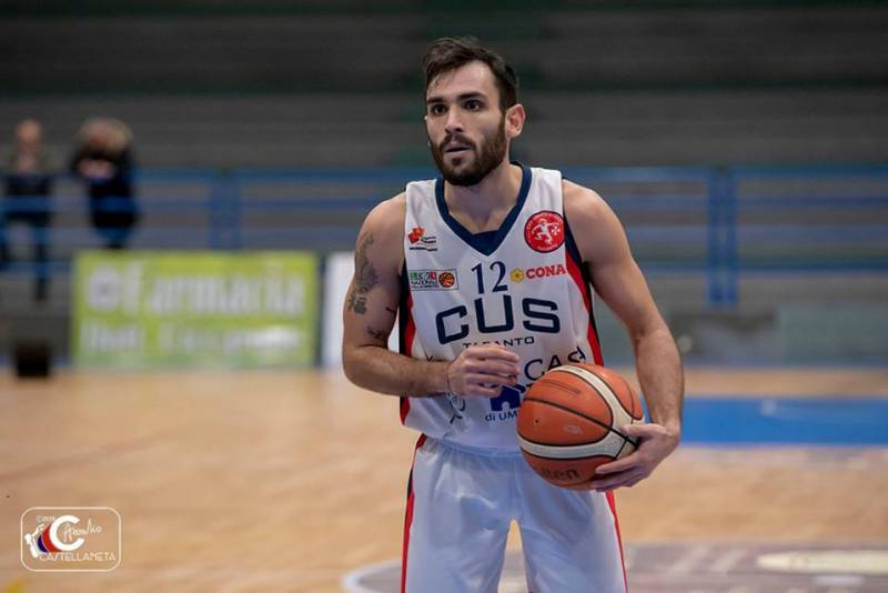 Cus Jonico Taranto ko nel finale