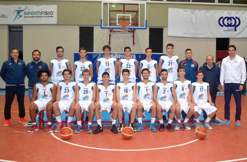 Alfa campione provinciale 2018
