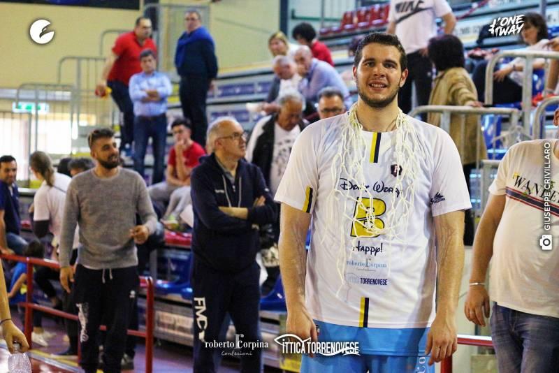 """Michele Suraci: """"Vittoria raggiunta con sudore e ambizione, stento ancora a crederci!"""""""