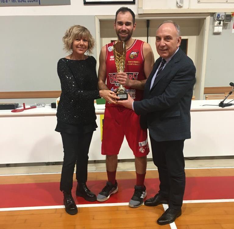 Finale Coppa Marchetti, vincono i Baskers Forlimpopoli