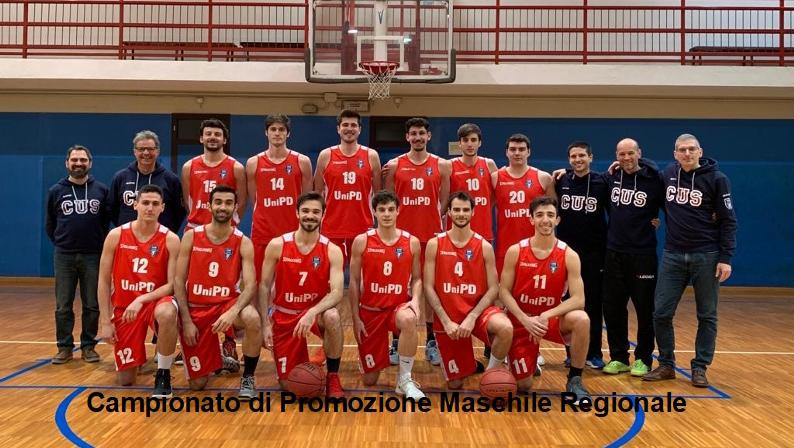 Il 26 agosto sono ripresi gli allenamenti del Cus Padova Unipd