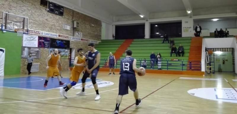 Altra sconfitta per la Fiore di Puglia Ruvo contro la Pgs Don Bosco Santeramo