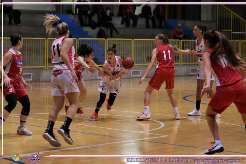 Playing For Bergamo apre con la vittoria contro Vicenza il girone di ritorno