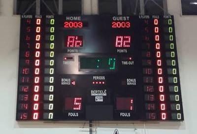 Sveva, sconfitta indolore ad Altamura!